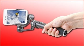 Read more about the article Best Gimbal Stabilizer For Smartphone USA 2021