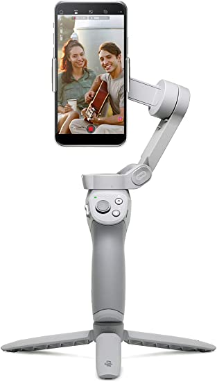 DJI OM 4 Gimbal Stabilizer for Android Smartphone