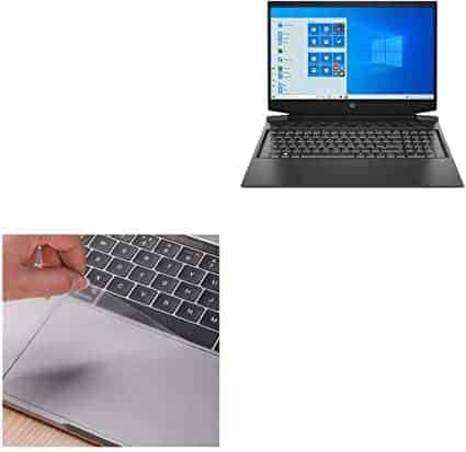 BOXWAVE - Touchpad Protector for HP