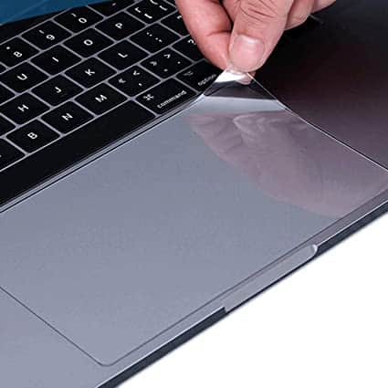 LOPOGY - Lenovo Laptop Touchpad Protector